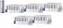 5 tálca (120 db) La Boisson DeLaVie vitaminital